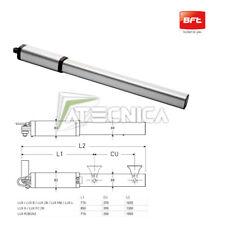 Motore idraulico oleodinamico ante battenti BFT LUX 2B P935011 00001 230V 2m