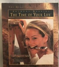 Anthony Robbins The Time Of Your Life Audio series DAY 4 REPLACEMENT CD ONLY! U2
