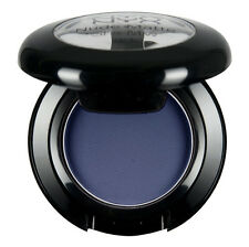1 NYX Nude Matte Eye Shadow NMS03 In The Buff ( Navy blue ) New & Sealed