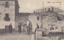 Caserta - Alife - Porta Orientale - Bella animata