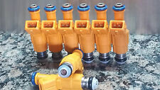 1990 1991 1992 19lb Ford Mustang 5.0L Bosch 4 hole fuel injectors BEST UPGRADE!