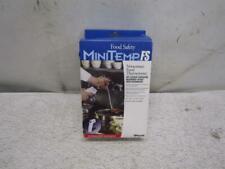 Raytek MiniTemp Fs Noncontact Infrared Food Thermometer