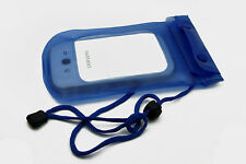 Waterproof Camera Mobile Phone Wallet Pouch MP4 Dry Bag PVC Case Kayak Fishing