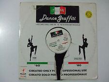 I Ballabili Degli Anni '60 - '70 - '80   - Disco 33 Giri MINI LP Compilation