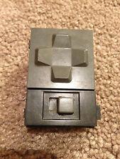Power Mirror Switch Button Gray and Black 82-92 3rd Gen Camaro Firebird