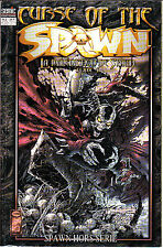 SPAWN  HS   N° 2   EDITIONS SEMIC (image)