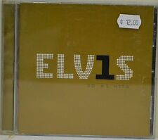 Elvis Presley, 30 # 1 Hits, CD Clearance  (D6)