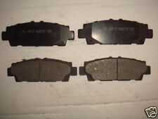 63-D488 1990- 1992 LEXUS LS400 REAR BRAKE PADS NEW
