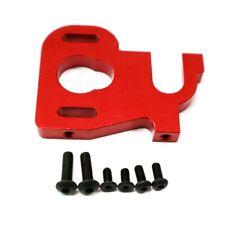 Aluminum Alloy Adjustable Motor Mount For 1/14 Wltoys 124019 144001 124018