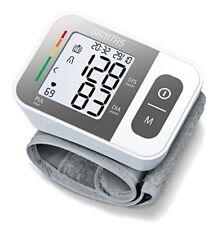SANITAS SBC 15 Handgelenk-Blutdruckmessgerät SBC15 Blutdruckmessgerät Blutdruck