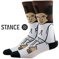 STANCE YOUTH STAR WARS COLLECTION CREW SOCKS