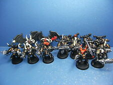 5 Besessene + 10 Chaos Marines der Chaos Space Marines 1