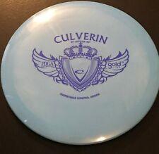 Latitude 64 Gold Line Culverin Driver Disc Golf Disc 172g