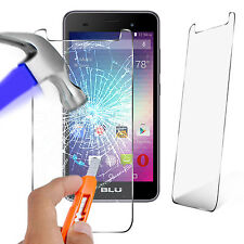 For BLU Dash M2 - Genuine Tempered Glass Screen Protector