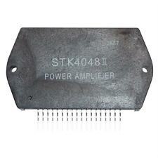 Hybrid-ic Stk4048ii Power Audio Amp