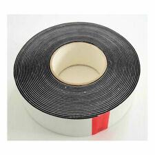 1,30€ //m Zellkautschuk EPDM selbstklebend Dichtband 50x2mm auf 10m Rolle