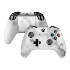 Xbox One Controller Skin Kit - White Marble - DecalGirl Decal