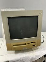 Vintage Apple Power Macintosh 5500/225 Computer FOR PARTS/REPAIR RARE COLLECTOR
