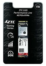 1TB ZTC M.2 NVMe PCIe 2280 80mm High-Endurance SSD Solid State Disk