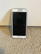 Samsung Galaxy S5 SM-G900VVZKV 16 GB White Verizon Wireless