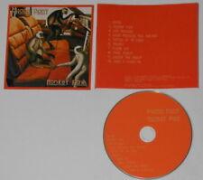 Phono Pony - Monkey Paw  - U.S. cd