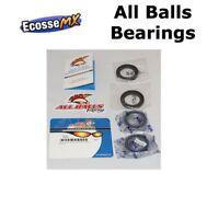 Kit de Cojinetes de Rueda Delantera KTM EXC400 03-06 Motocross