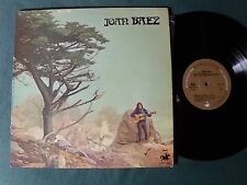 """JOAN BAEZ """"There but for fortune""""  LP 33T 1961 French issue VANGUARD 519 151"""