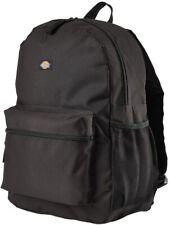 Dickies Creston Bag - Black Backpack / Rucksack For School or Work BG0001