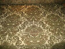 Upholstery Texture Fabric: Kismet Green