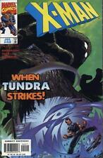 X-Man (1995-2001) #40