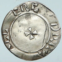 871-899 AD ENGLAND BRITAIN UK King Alfred the Great Silver OLD Penny Coin i88493