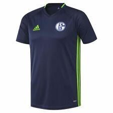 Maillots de football de clubs allemands bleus
