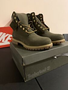 Timberland boots men Size 10.