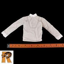 CLEARANCE - Cowboy Doc 1 - Light Grey Shirt - 1/6 Scale - Redman Action Figures