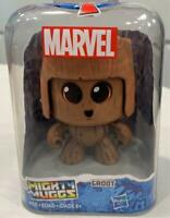 Marvel Mighty Muggs Groot #02 Guardians of the Galaxy Vinyl Figure