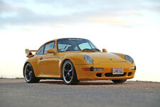 1997 Porsche 911 Two Door Coupe