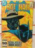 DC Comics Batman #386 1st App Black Mask - Birds of Prey Movie. High Grade.
