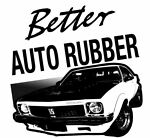 Better Auto Rubber ALBURY