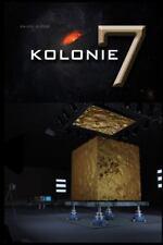 Kolonie 7 by Ralph Kloos (2014, Paperback)