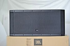 """JBL SRX828S 18"""" Dual Passive Subwoofer  (OPEN BOX NEVER USED) ONE"""