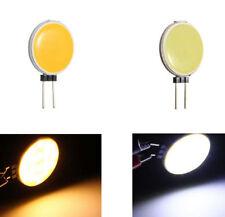 Cool/Warm White Light G4 Mini 30 LED 12V AC/DC COB Light 7W Spot Lamp Bulb