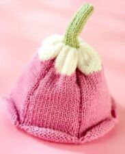 Garden Knitted Baby Caps & Hats
