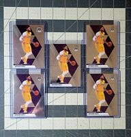 (5) Anthony Davis Panini Mosiac 19-20 Base Card Lakers ROOKIE Rc #18 ⚠️INVEST🚨
