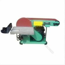 550w Multifunctional Combination Sander Copper Wire Motor 220v New Tc