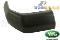 Rear LH Bumper Corner Trim for Land Rover Discovery 2 - GENUINE LR DQR101090