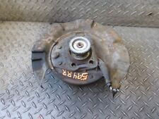 04 05 06 KIA AMANTI RIGHT PASSENGER REAR SPINDLE KNUCKLE
