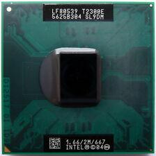 Processore Intel® Core™ Duo T2300E 2 MB di cache, 1,66 GHz, FSB a 667 MHz
