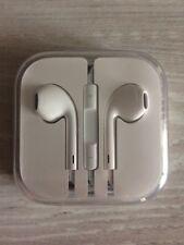 Apple EarPods Écouteurs avec micro kit piéton Oreillette Iphone5/6