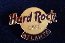 Hard Rock Cafe Atlanta Pin