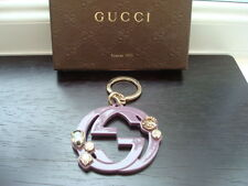 Gucci Metal Keyrings for Women